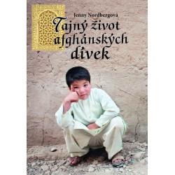 Tajný život afghánských dívek: Jenny Nordbergová