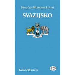 Svazijsko (stručná historie států): Linda Piknerová