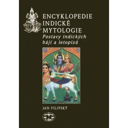 Encyklopedie indické mytologie: Jan Filipský - DEFEKT - POŠKOZENÉ DESKY