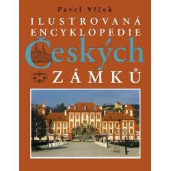 Ilustrovaná encyklopedie českých zámků: Pavel Vlček