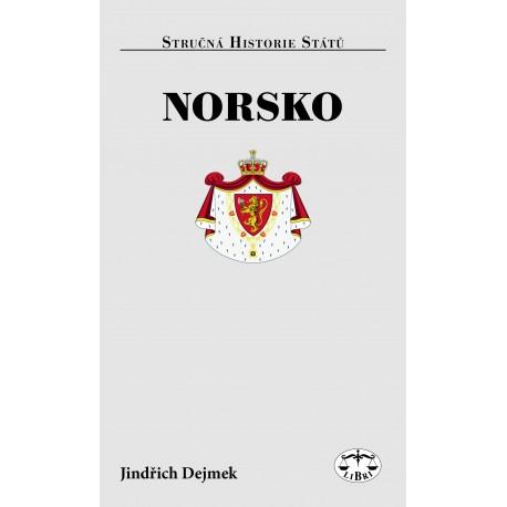 Norsko (stručná historie států): Jindřich Dejmek