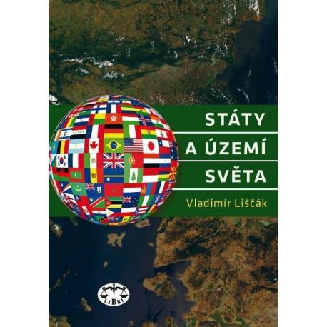 Státy a území světa: Vladimír Liščák