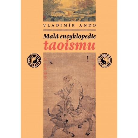 Malá encyklopedie taoismu: Vladimír Ando