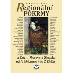 Regionální pokrmy z Čech, Moravy a Slezska: Jaroslav Vašák