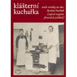 Klášterní kuchařka : František Jeřábek