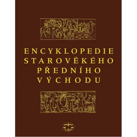 Encyklopedie starověkého Předního východu: Jiří Prosecký a kolektiv