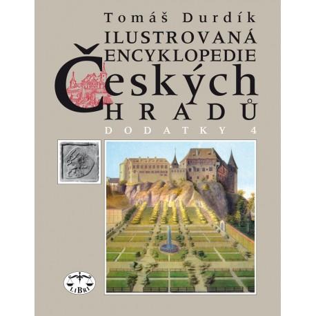 Ilustrovaná encyklopedie českých hradů – Dodatky IV.: Tomáš Durdík