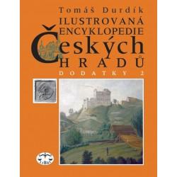 Ilustrovaná encyklopedie českých hradů - Dodatky II.