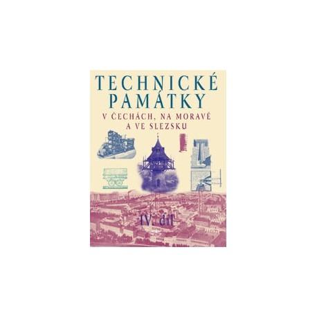 Technické památky v Čechách, na Moravě a ve Slezsku IV., S-Ž: kolektiv