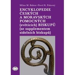 Encyklopedie českých a moravských pomocných (světících) biskupů: Milan Buben