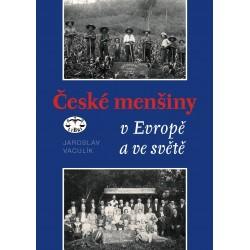 České menšiny v Evropě a ve světě: Jaroslav Vaculík