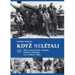 Když nelétali: Ladislav Kudrna
