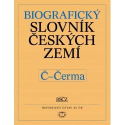 Biografický slovník českých zemí, 10. sešit (Č-Čerma): Pavla Vošahlíková a kolektiv