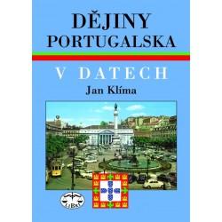 Dějiny Portugalska v datech: Jan Klíma