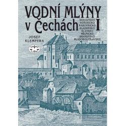 Vodní mlýny v Čechách I. : Josef Klempera