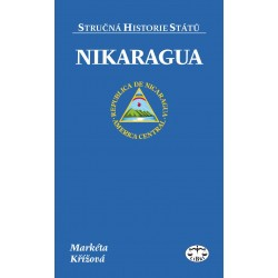 Nikaragua (stručná historie států): Markéta Křížová - DEFEKT - POŠKOZENÉ DESKY