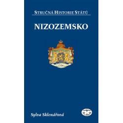 Nizozemsko (stručná historie států): Sylva Sklenářová