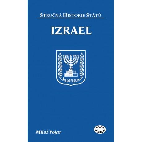 Izrael (stručná historie států): Miloš Pojar