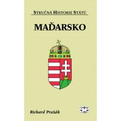Maďarsko (stručná historie států): Richard Pražák
