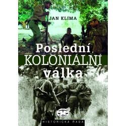 Poslední koloniální válka: Jan Klíma