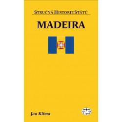 Madeira: Jan Klíma