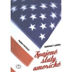 Spojené státy americké - společnost a politika: Vladimíra Dvořáková