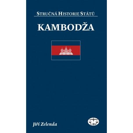 Kambodža (stručná historie států): Jiří Zelenda