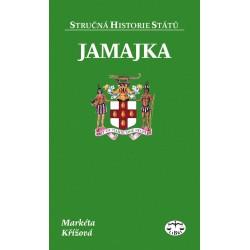 Jamajka: Markéta Křížová
