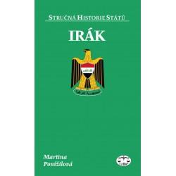 Irák (stručná historie států): Martina Ponížilová