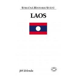 Laos (stručná historie států): Jiří Zelenda
