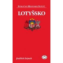 Lotyšsko (stručná historie států): Jindřich Dejmek