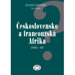 Československo a francouzská Afrika 1948–1968: Petr Zídek - DEFEKT - POŠKOZENÉ DESKY
