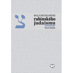 Malá encyklopedie rabínského judaismu: Pavel Sládek