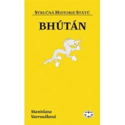 Bhútán (stručná historie států): Stanislava Vavroušková