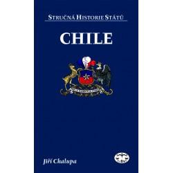 Chile (stručná historie států): Jiří Chalupa - DEFEKT - POŠKOZENÉ DESKY