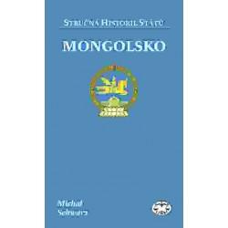 Mongolsko (stručná historie států): Michal Schwarz - DEFEKT - POŠKOZENÉ DESKY