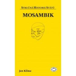 Mosambik (stručná historie států): Jan Klíma - DEFEKT - POŠKOZENÉ DESKY