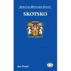 Skotsko (stručná historie států): Jan Frank - DEFEKT - POŠKOZENÉ DESKY