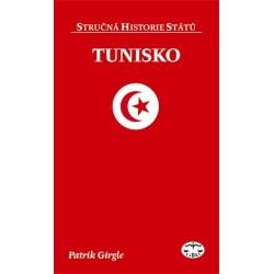 Tunisko (stručná historie států): Patrik Girgle