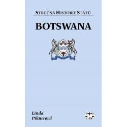 Botswana: Linda Piknerová ELEKTRONICKÁ KNIHA