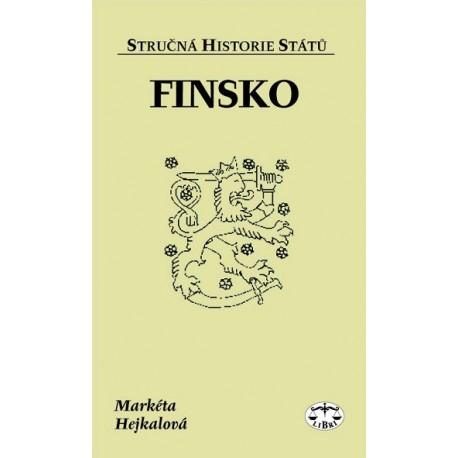 Finsko (stručná historie států): Markéta Hejkalová