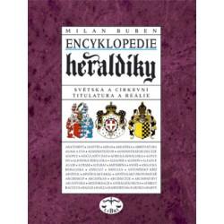 Encyklopedie heraldiky. Světská a církevní titulatura a reálie: Milan Buben ELEKTRONICKÁ KNIHA