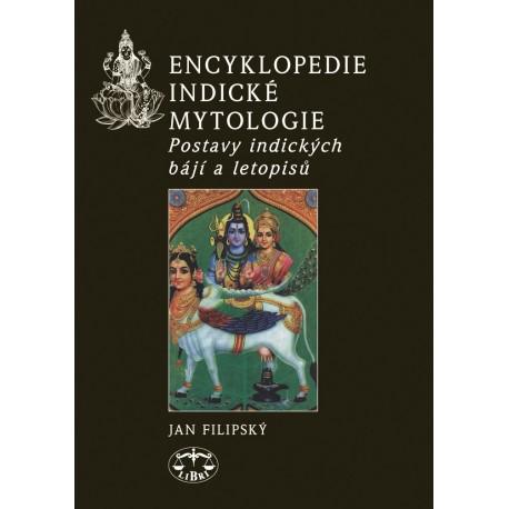 Encyklopedie indické mytologie: Jan Filipský ELEKTRONICKÁ KNIHA