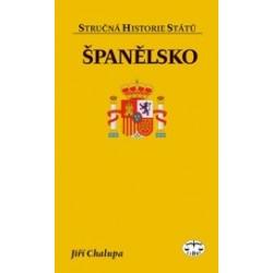 Španělsko (stručná historie států): Jiří Chalupa