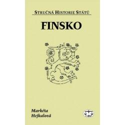 Finsko: Markéta Hejkalová ELEKTRONICKÁ KNIHA