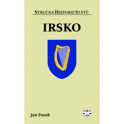 Irsko: Jan Frank ELEKTRONICKÁ KNIHA