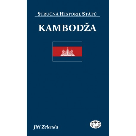 Kambodža: Jiří Zelenda ELEKTRONICKÁ KNIHA