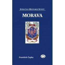 Morava: František Čapka ELEKTRONICKÁ KNIHA