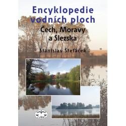 Encyklopedie vodních ploch Čech, Moravy a Slezska: Stanislav Štefáček E-KNIHA