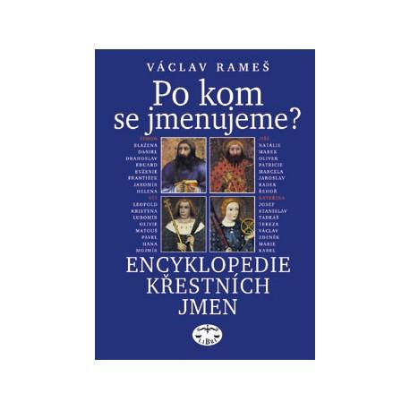 Po kom se jmenujeme?: Václav Rameš E-KNIHA